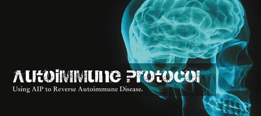 AIP: Autoimmune Protocol Paleo Diet