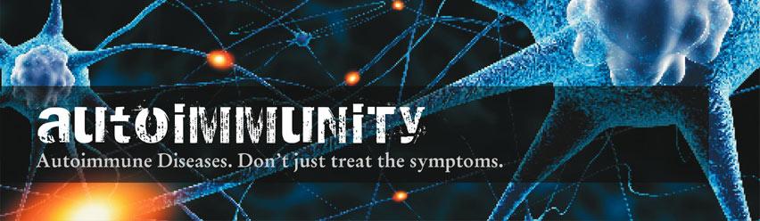 autoimmunity help